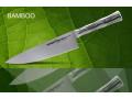 Кухонный шеф нож Samura Bamboo