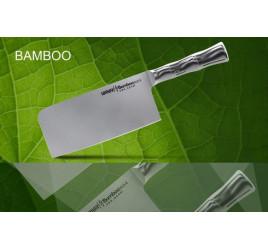 Топорик кухонный Samura Bamboo