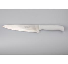 Поварская тройка кухонных ножей Tramontina