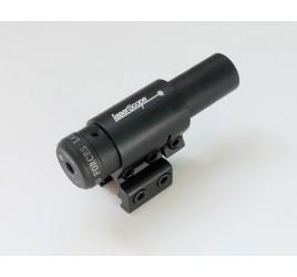 Лазерный целеуказатель для пистолета LaserScope
