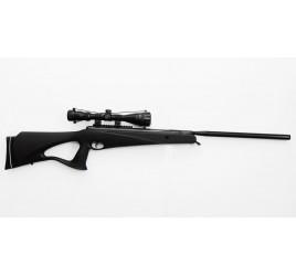 Пневматическая винтовка Crosman Trail NP черная