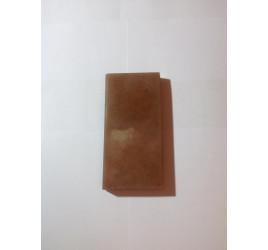 Камень для правки ножей Белоречит, 120/60/15 мм