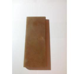 Камень для правки ножей Белоречит, 150/60/15 мм