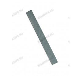 Брусок доводочный из карбида кремния, 64С, на бакелитовой связке, 20х150 мм, 150 грит